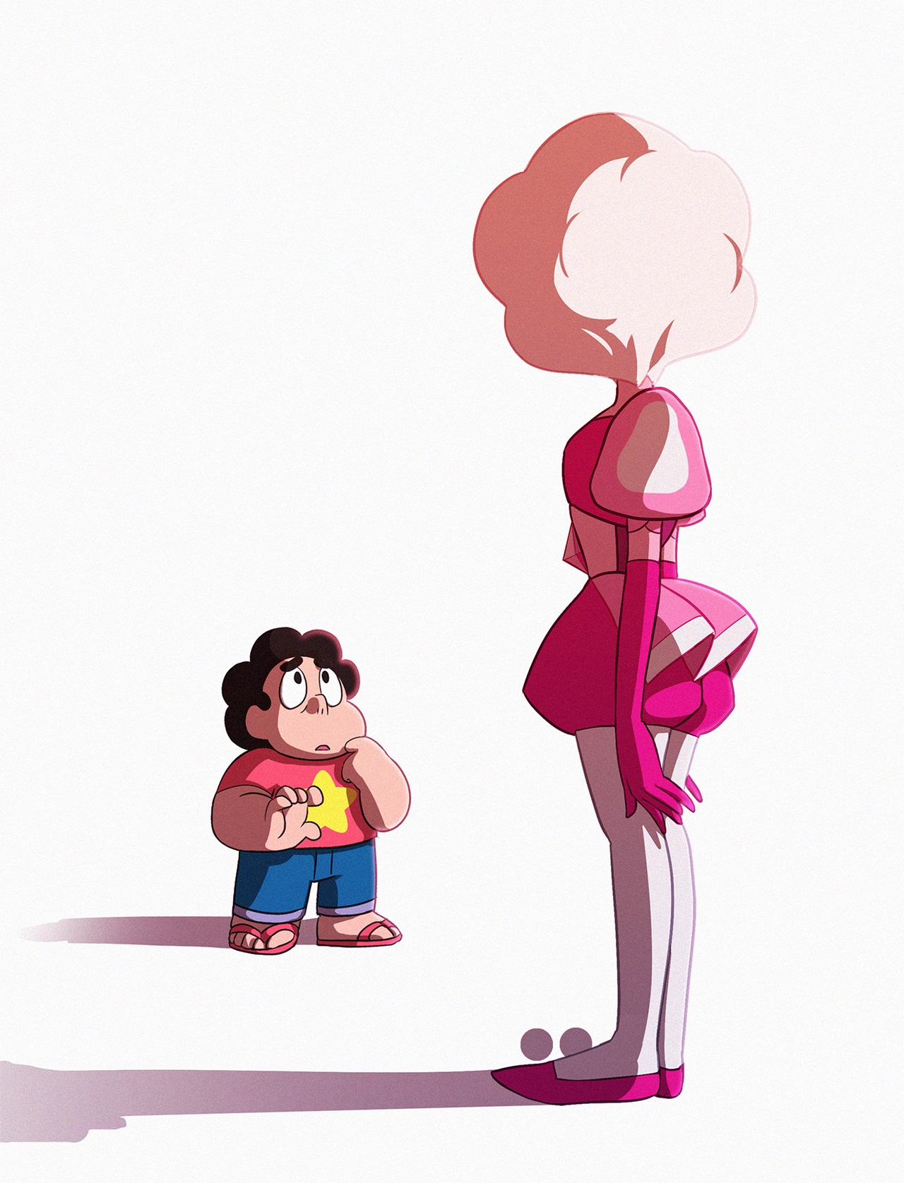 Steven Universe  The Gem Who Sold The World