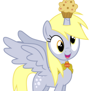 Princess Affinity For Muffins