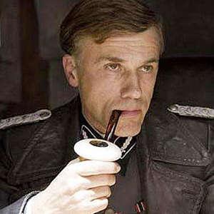 Inspector Javert