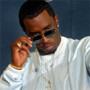 P Diddy Entertainment