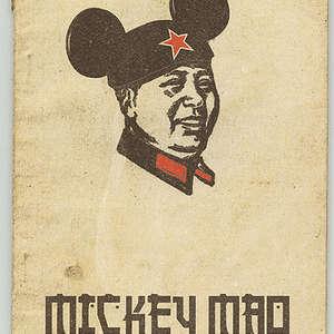 Mickey Maos