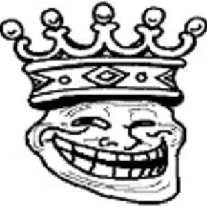 Troll King