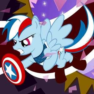 Captain Equestria