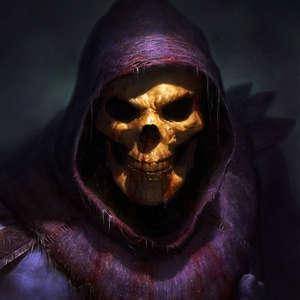 Skeletor,  Lord of Destruction