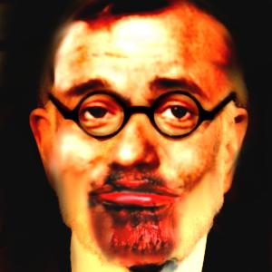 Sigmund FreudMAN