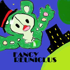 FancyReuniclus