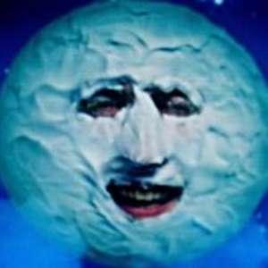 I'm the Moon
