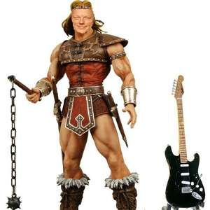 Simon Belmont (David Gilmour)