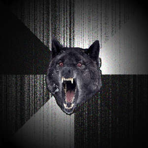 Morbid Wolf