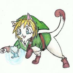 Link Da Kitten