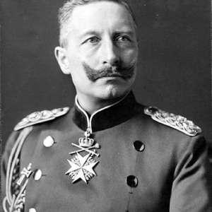 Wilhelm Hohenzollern