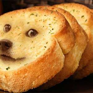 GarlicBreader