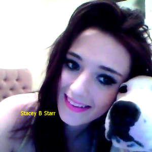 Stacey B Starr