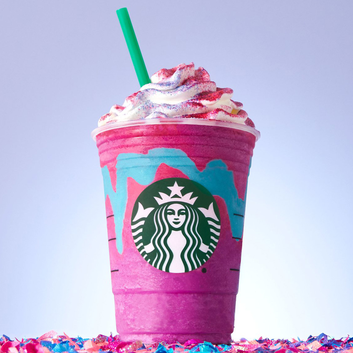 Image result for unicorns are real but only for a limited time at starbucks meme