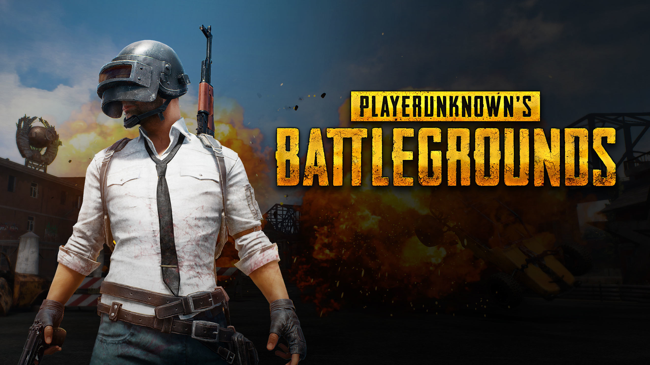 Image result for PlayerUnknown's Battlegrounds (PUBG):
