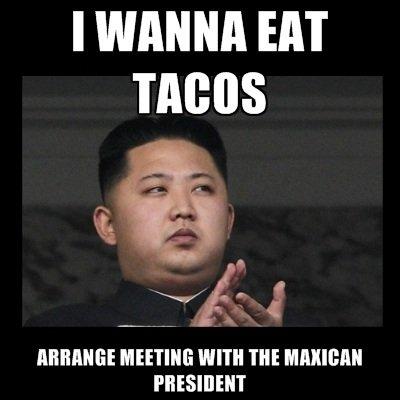 284898 Hungry Kim Jong Un