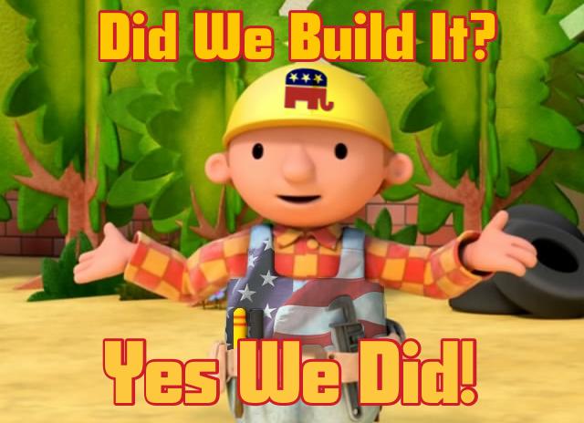 bob the builder meme
