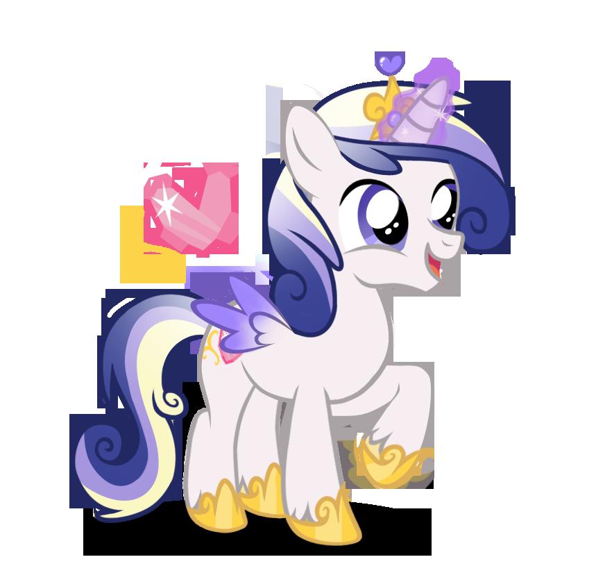 Shining Armor x Princess Cadence   My Little Pony ...