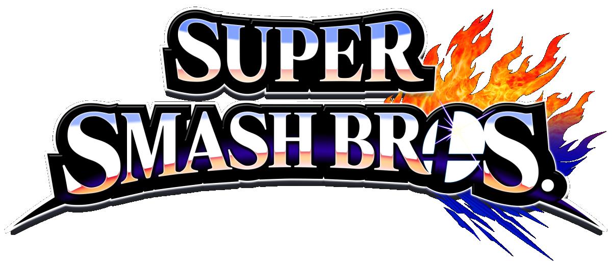smash 4 logo | super smash brothers | know your meme