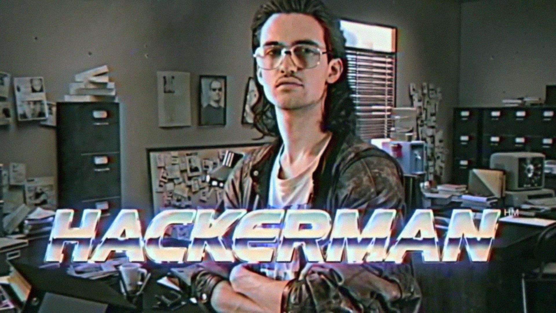Social Engineering Hackerman