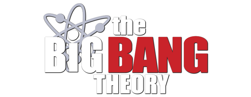 logo   the big bang theory   know your meme