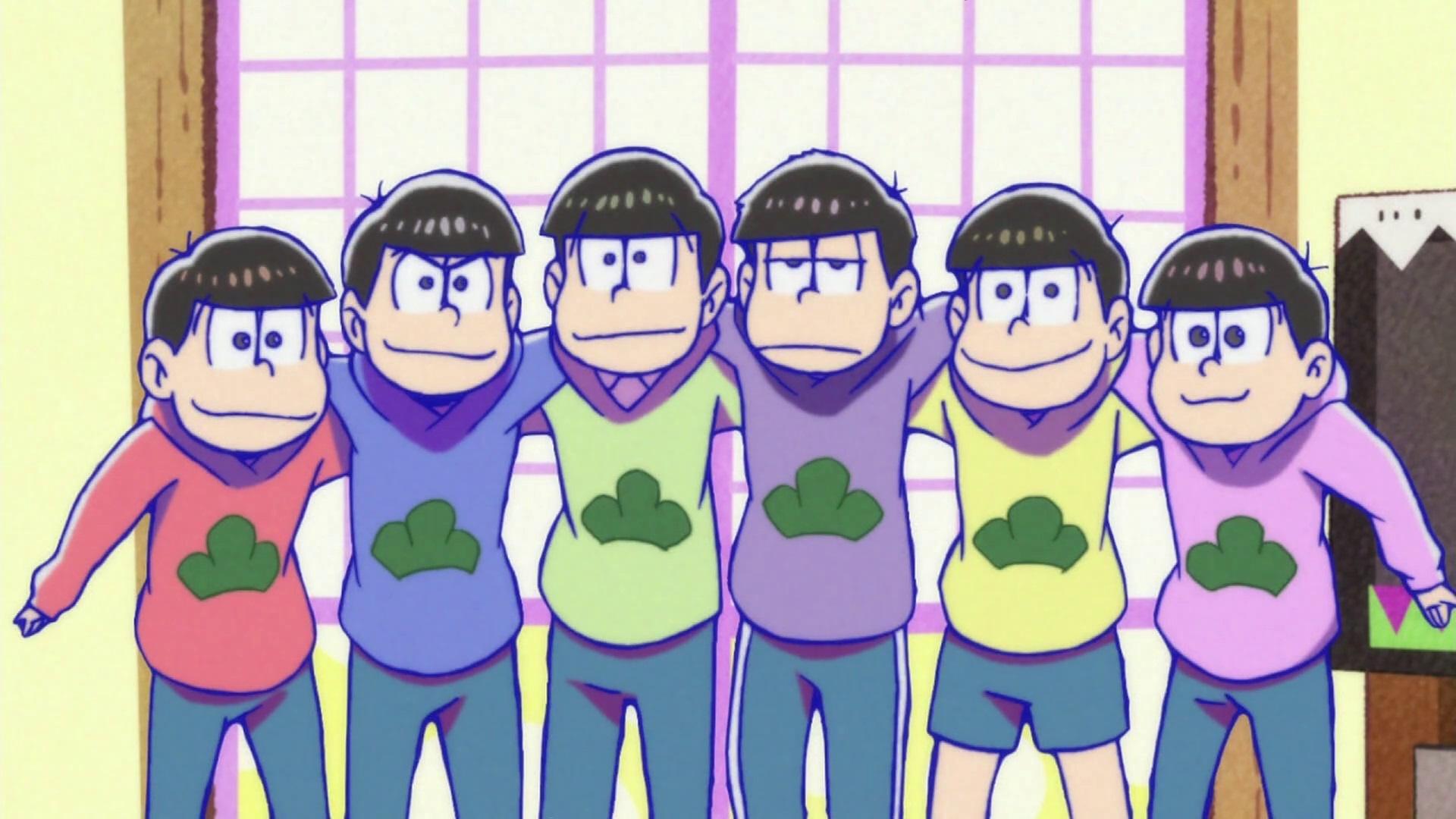 Kết quả hình ảnh cho Osomatsu-san